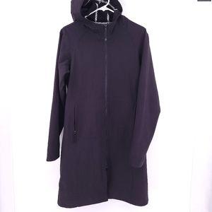 Lululemon Foul Weather Coat Size 6